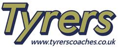 Tyrers Logo