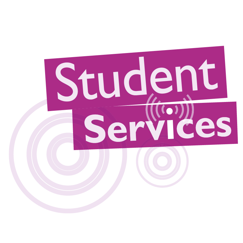 Student Services Logo