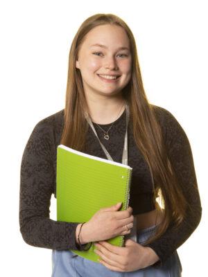 Sasha Brookes