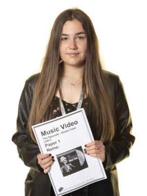 Jasmine Ahmad