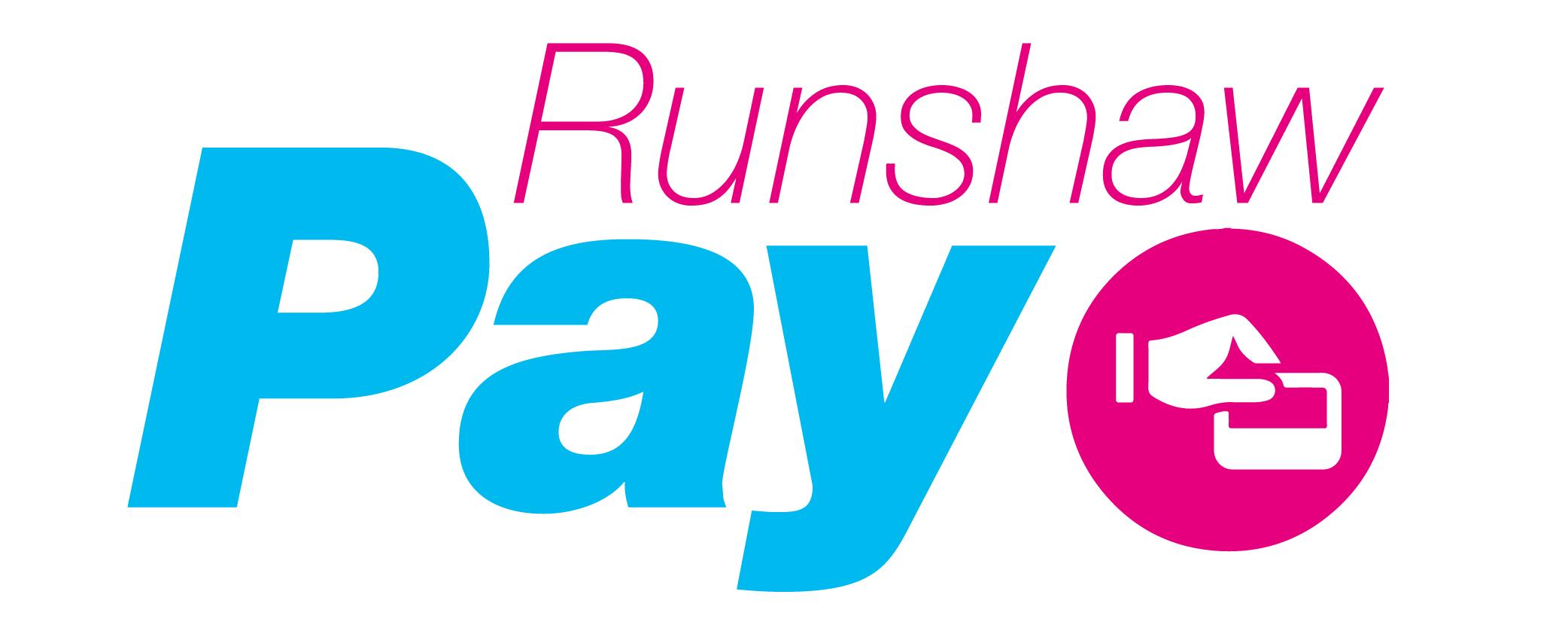 Runshaw Pay